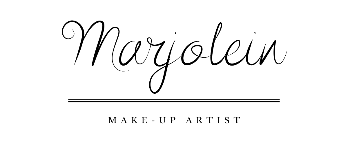 Marjolein de Ridder - Make-up Artist
