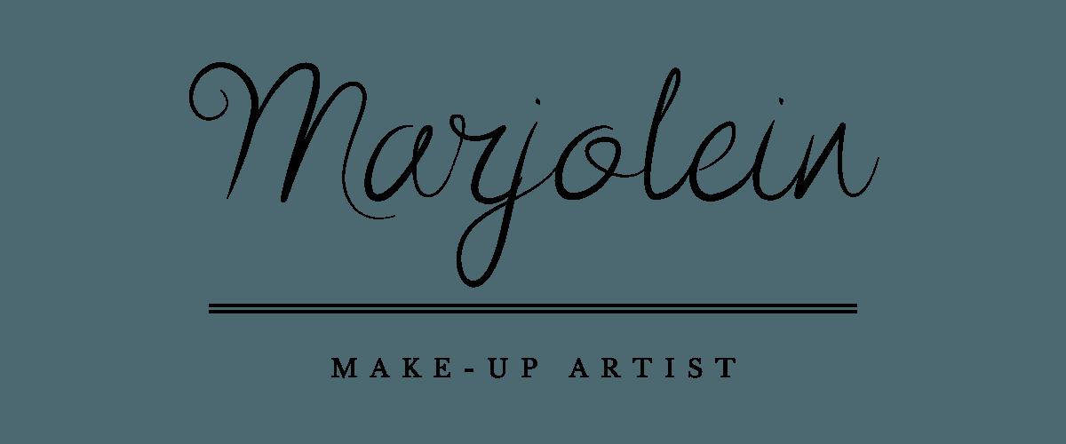 Marjolein de Ridder - Make-up Artist